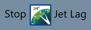 Stop Jet Lag logo