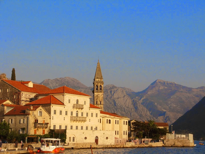 Montenegro- Video Slideshow by Jeanine Barone
